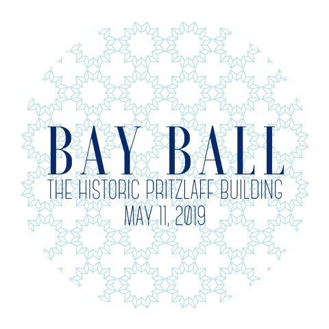 2019 Bay Ball Logo