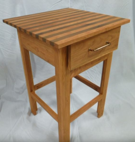 HS Woodworking 2