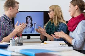 Collaboration virtually 2